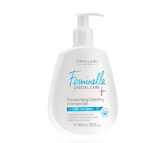 Oriflame Feminelle Intimate Gel